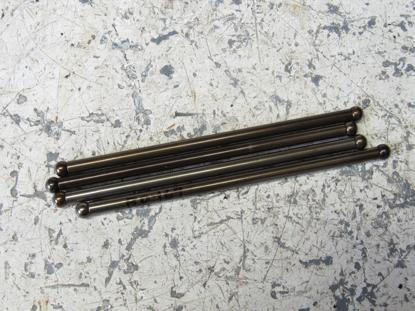 Picture of 4 Push Rods 2441105S off Kohler ECV740 EFI Toro Grandstand 74519