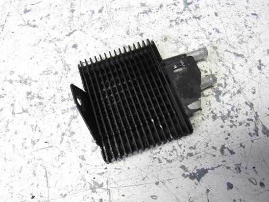 Picture of Oil Cooler 2459442-S off Kohler ECV740 EFI Toro Grandstand 74519