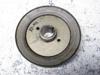 Picture of Toro 120-8498 Pulley off Kohler ECV740 EFI Grandstand 74519