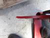 Picture of Toro 120-8475-01 Stander Platform Step