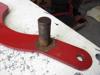 Picture of Toro 130-1755 Deck Height Adjust Lever