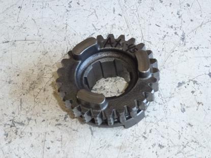 Picture of Yamaha 5EH-17241-00-00 4th Wheel Gear 25T to 2008 Big Bear 400 ATV 4 Wheeler