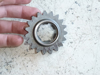 Picture of Yamaha 5EH-17251-00-00 5th Wheel Gear 19T to 2008 Big Bear 400 ATV 4 Wheeler