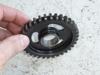 Picture of Yamaha  1YW-17221-00-00 2nd Wheel Gear 34T to 2008 Big Bear 400 ATV 4 Wheeler