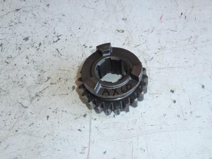Picture of Yamaha 4KB-17131-00-00 3rd Pinion Gear 22T to 2008 Big Bear 400 ATV 4 Wheeler