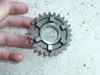Picture of Yamaha 5EH-17141-00-00 4th Pinion Gear 26T to 2008 Big Bear 400 ATV 4 Wheeler