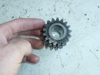 Picture of Yamaha 4KB-17121-00-00 2nd Pinion Gear 17-18T to 2008 Big Bear 400 ATV 4 Wheeler