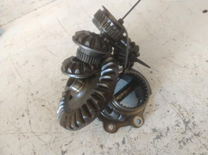 Picture of Yamaha 1XD-46470-00-00 Front Differential Parts NOT COMPLETE to 2008 Big Bear 400 ATV 4 Wheeler