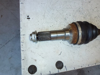 Picture of Yamaha 4S1-2511E-00-00 Front RH Right CV Axle to 2008 Big Bear 400 ATV 4 Wheeler