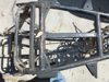 Picture of Yamaha 4S1-F1110-00-00 Frame to 2008 Big Bear 400 ATV 4 Wheeler