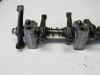 Picture of Kubota 1J700-14260 1J705-14350 1J700-14020 1J700-14150 Rocker Arm Shaft Assy off V2607-CR-T-EF08