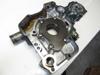 Picture of Kubota 1J715-04220 Engine Front Cover off V2607-CR-T-EF08