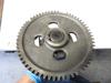 Picture of Kubota 1J745-16010 1J735-16512 Camshaft & Timing Gear off V2607-CR-T-EF08