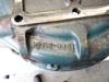 Picture of Kubota 1J715-04612 Flywheel Bell Housing off V2607-CR-T-EF08 1J715-0461