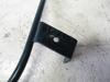 Picture of Kubota 1G377-36410 1J586-36500 Dip Stick & Guide Tube off V3800-CR-TI-EV13