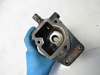 Picture of Kubota 1C011-72707 Thermostat Housing Water Flange off V3800-CR-TI-EV13