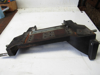 Picture of Kubota 1J586-18743 DPF Base Bracket off V3800-CR-TI-EV13
