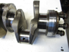 Picture of Kubota 1G381-23012 Crankshaft