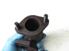 Picture of Kubota 1J583-17240 EGR Cooler Flange Elbow Pipe