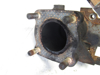 Picture of Kubota 1J586-12320 TurboCharger Muffler Flange
