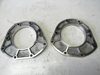 Picture of Kubota 1C010-04300 Bearings Case Cover Seal Housing to certain V3800 Engine