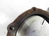 Picture of Kubota 1J500-18400 DPF Collar 1J770-18510