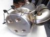 Picture of Kubota 1J586-19100 Selective Catalytic Reduction SCR Muffler 1J586-19103