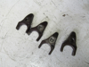 Picture of 4 Kubota 1J574-53150 Injector Clamps to certain V3800