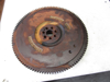 Picture of Kubota 1J715-25010 Flywheel off V2607-CR-T-EF08 1J715-2511
