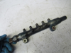Picture of Kubota 1J770-50600 Fuel Common Rail V2607 V3307 1J770-50603 Cat C3.3B Caterpillar 436-1092