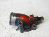 Picture of Kubota 1J771-05630 Air Inlet Intake Flange to certain V3307 engine