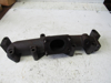 Picture of Kubota 1J774-12310 Exhaust Manifold to certain V3307 engine