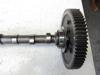 Picture of Kubota 1J771-16010 Camshaft & Timing Gear to certain V3307 engine 1J771-16510 Cat Caterpillar 473-5093 C3.3B
