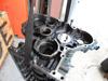 Picture of Kubota 1J774-01020 Cylinder Block Crankcase to certain V3307 engine NEEDS Machining
