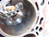 Picture of Kubota 1J774-01020 Cylinder Block Crankcase to certain V3307 engine NEEDS Machining