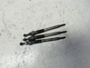 Picture of 3 Kubota 1G852-65512 Glow Plugs to certain V2403-CR engine 1G852-65510
