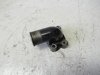 Picture of Kubota 1A332-73260 Water Flange Thermostat Cover to certain V2403-CR engine