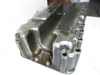 Picture of Kubota 1G427-01610 Oil Pan to certain V2403 engine