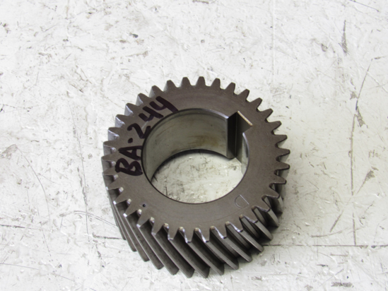 Picture of Kubota 1A457-24110 Crankshaft Gear to certain V2403-CR engine