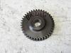 Picture of Kubota 17301-35663 Oil Pump Drive Gear to certain V2403-CR engine