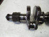Picture of John Deere AM878526 Crankshaft Yanmar 3TNE82A