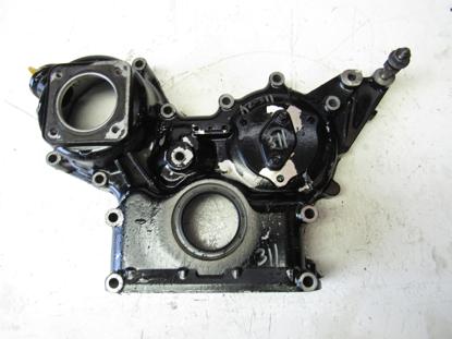 Picture of John Deere AM878605 Gear Case Timing Cover Yanmar 3TNE82A