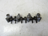 Picture of John Deere AM875310 Rocker Arm Shaft Assy Yanmar 3TNE82A AM875311 M801023