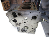Picture of Kubota 1G826-01012 Cylinder Block Crankcase NEEDS MACHINING off 2017 D902 engine
