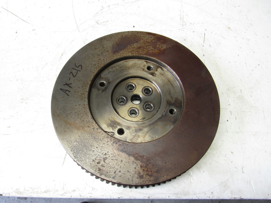 Picture of Kubota 1G826-25010 Flywheel & Ring Gear