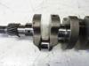 Picture of Kubota 1G962-23012 Crankshaft off 2017 D902 engine NEEDS MACHINING 1G962-23010