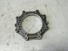 Picture of Kubota 15841-04815 Main Bearing Seal Case Cover off 2017 D902 engine