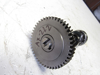 Picture of Kubota 16861-16025 Fuel Camshaft & Timing Gear off 2017 D902 engine