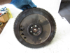 Picture of Kubota 16612-25014 Flywheel & Ring Gear off D1105-E