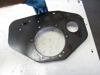 Picture of Kubota K3151-86312 Rear End Starter Plate off D1105-E